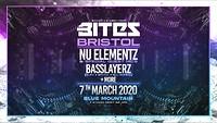 Bites Bristol: Nu Elementz, Basslayerz & More! in Bristol