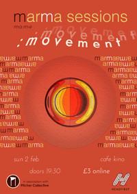 Marma Sessions: Movement in Bristol
