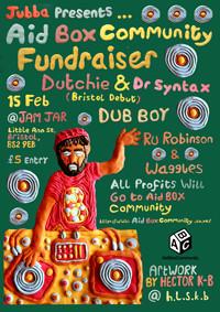 Aid Box Community Fundraiser in Bristol