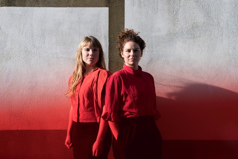 Romance & Fantasy with Fran & Flora in Bristol 2020