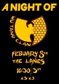 A Night Of: Wu-Tang Clan in Bristol