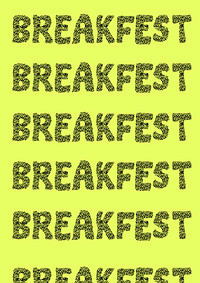 Breakfest 2020 in Bristol