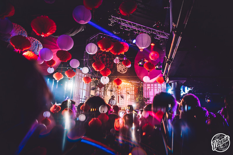 Utopia Presents: Coeo & Fouk in Bristol 2020
