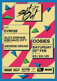 Set It Out w/ EVM128 in Bristol