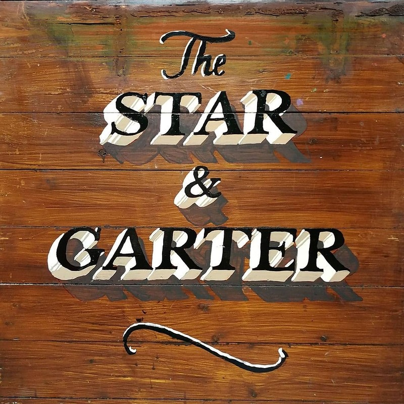"Free Entry How ""BORING"" at The Star and Garter 33 Brook Road Bristol BS6 5LR"