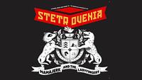 Stetrovenia - EP and Comic Book Launch in Bristol