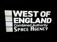 West of England Combined Authority Space Agency in Bristol