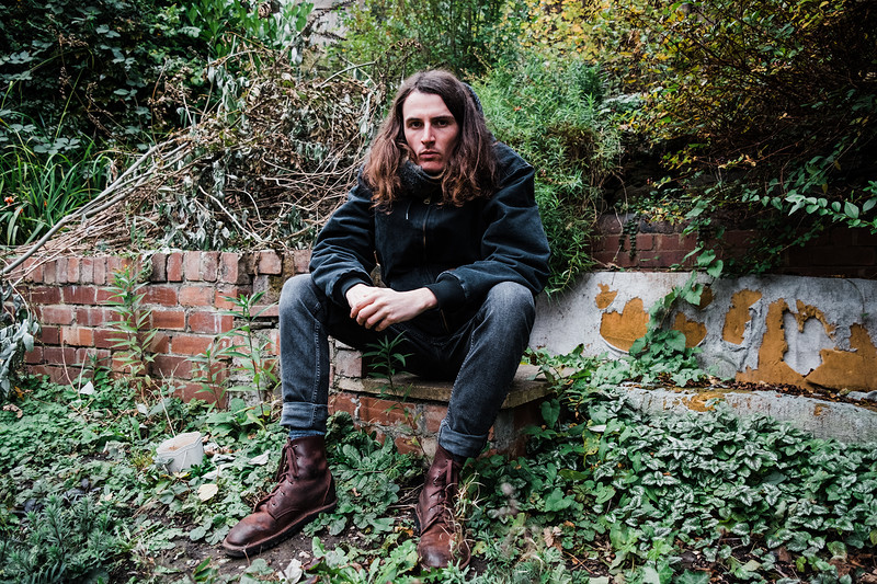 Toby Hay and Jim Ghedi at The Forge, Bristol