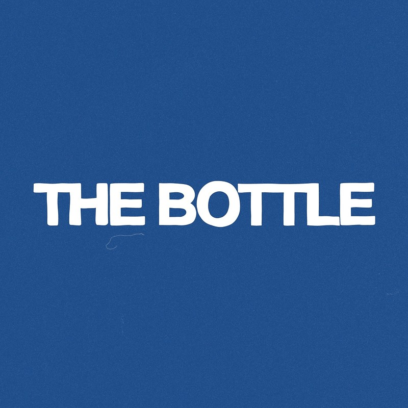 The Bottle by night - RED, T Fazack & Zacrich, TMB at Caper & Cure