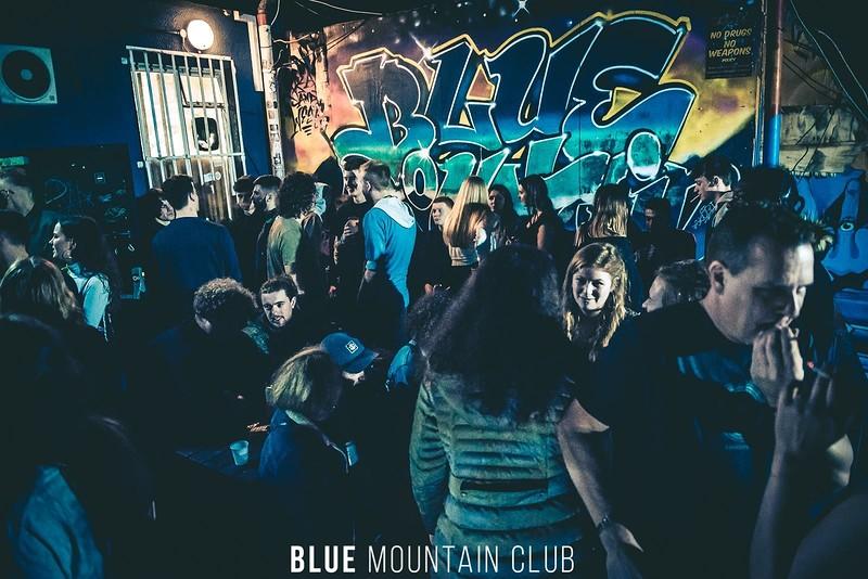 Jungle Massive Free Party: Aphrodite in Bristol 2020