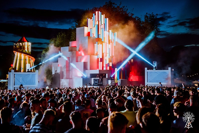 Love Saves the Day Sunday in Bristol 2020