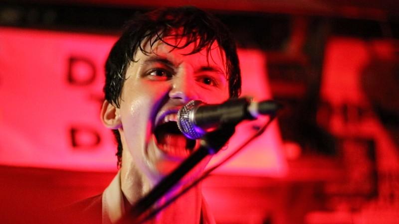 Birdman Cult/DAMEFRISØR/Sapphire Blues/Fawner in Bristol 2020