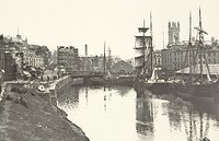 Romantic Bristol Walking Tour (SOLD OUT) in Bristol
