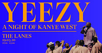 YEEZY | A Night of Kanye West in Bristol