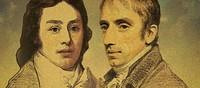 Romantic Bristol: Coleridge/Wordsworth (SOLD OUT) in Bristol