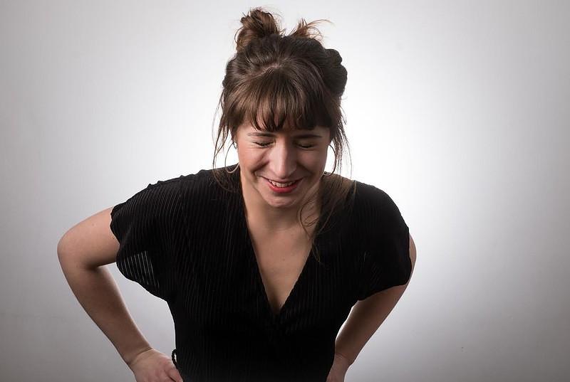 Chuckle Busters Sunday Comedy Club: Faye Treacy in Bristol 2020