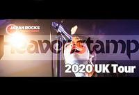 Heavenstamp UK Tour  in Bristol