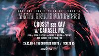 Invicta (Charity event) Crossy B2B XAV w/ Carasel  in Bristol