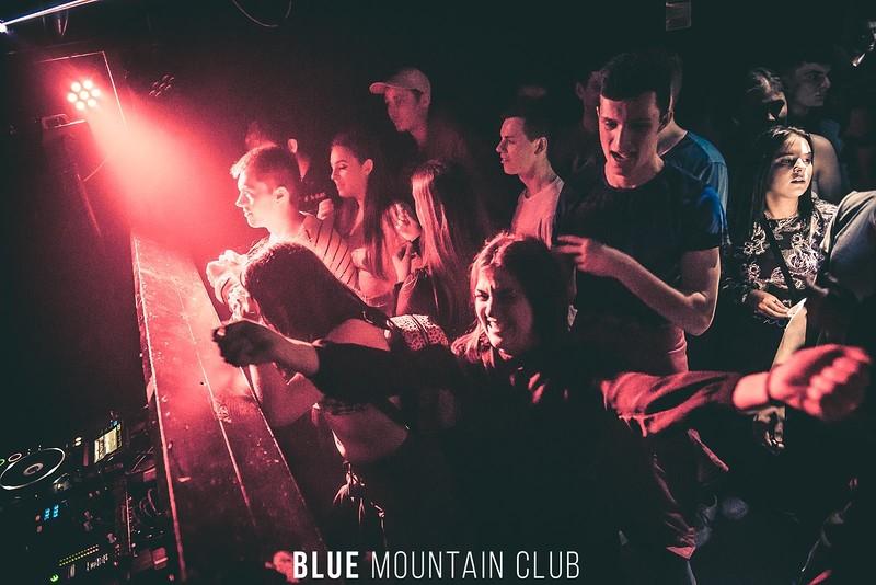 Bristol Free Rave: Blue Mountain w/ Dazee! at Blue Mountain