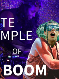 Dance Mode 2: Temple of Boom in Bristol