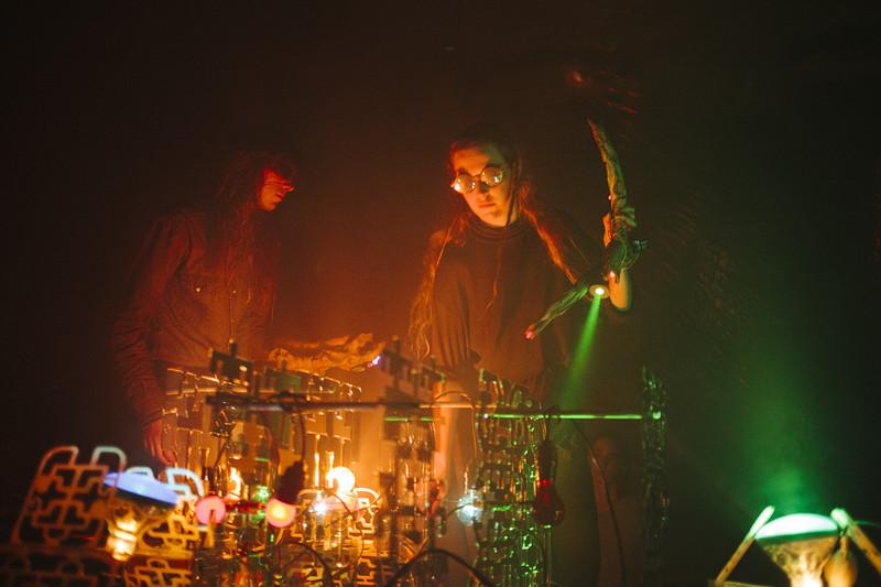 Bristol New Music: Saturday Day Pass in Bristol 2020
