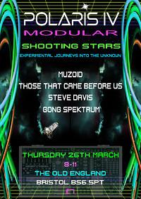 Polaris IV: Shooting Stars in Bristol