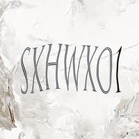SXHWXO1:  Aircode, Silver Waves Viridian Ensemble  in Bristol