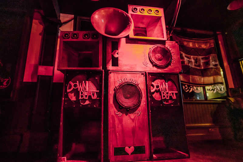 Count Bobo | Bird of Paradise vinyl re-press launc in Bristol 2020