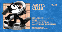 Amity Club [001] - Initial Contact in Bristol