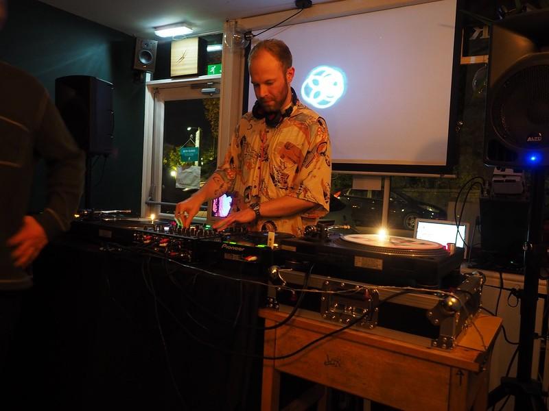 Do-IY & Friends: Louis Gray in Bristol 2020