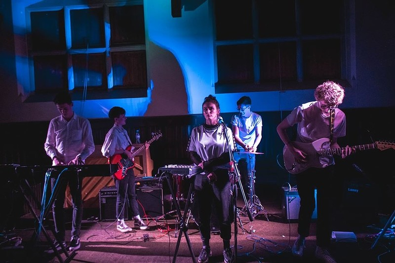 Two Day Coma + guests live at The Crofters Rights in Bristol 2020