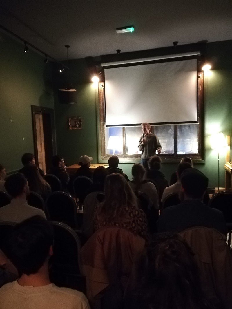 Buffoon Comedy #18 February 27th Free Entry at The Boardroom