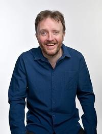 Chris McCausland - Bristol Comedy Chest Fest in Bristol