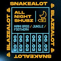 All Night Shubz  in Bristol