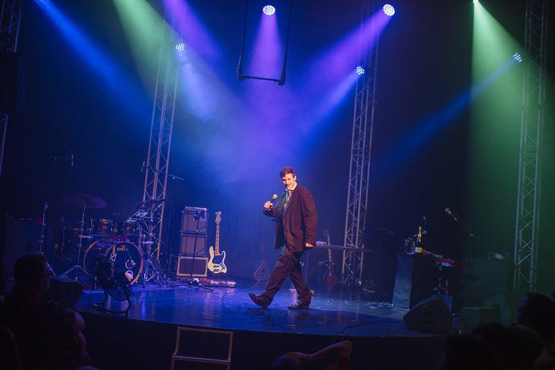 Jack Tucker: Comedy Standup Hour in Bristol 2020