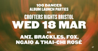 Swing Ting 100 Dances Bristol Launch Party  in Bristol