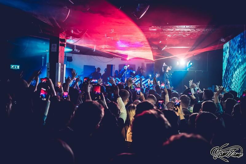 SlamJam 089: Benny Page [Free Tickets] in Bristol 2020