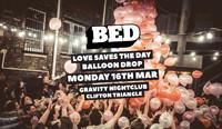 BED Mondays: LSTD Ticket Giveaway in Bristol