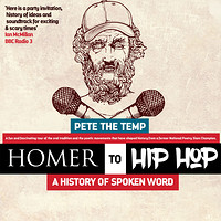 Homer to Hip Hop: a History of Spoken Word in Bristol
