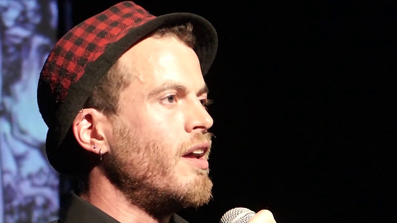 Homer to Hip Hop: a History of Spoken Word at PRSC