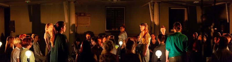 Undersong – Verity Standen (6pm) in Bristol 2020
