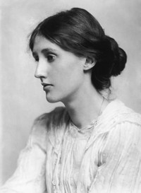 Virginia Woolf and the Literature of Loss in Bristol