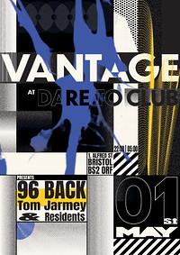 Vantage Presents 96 Back in Bristol