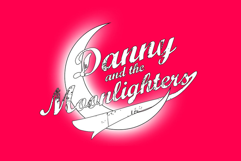 Danny & the Moonlighters / Man & the The Lake at Exchange