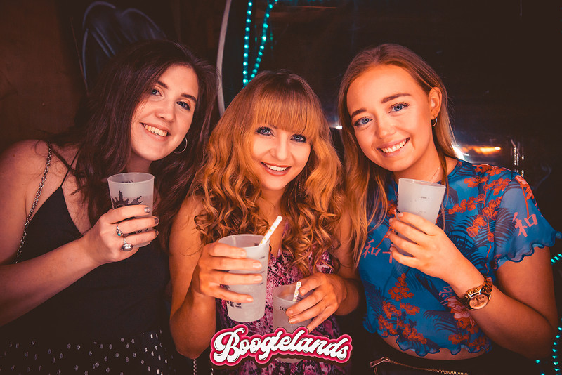 Boogielands • Open Air Disco! [Bristol] in Bristol 2020