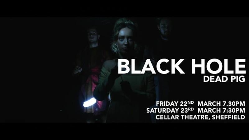 Black Hole in Bristol 2020