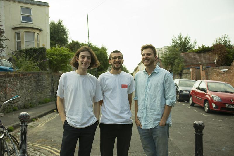 Stay Put w/ Alex Dinham (Boogie Cafe) in Bristol 2020