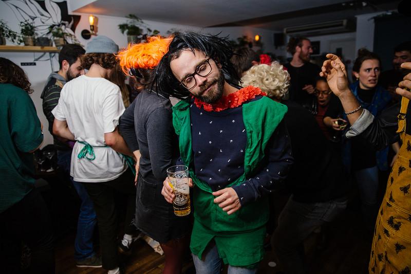 Wax Hogs presents - Volume VI - best in show in Bristol 2020
