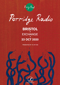 Porridge Radio in Bristol