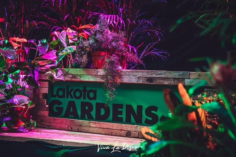 Afrobeats Day Party at Lakota Gardens at Lakota
